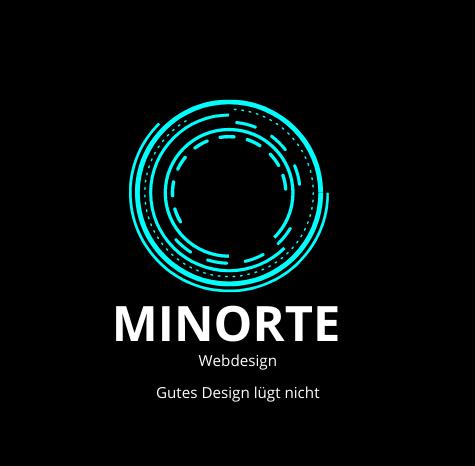 Webdesign-Minorte